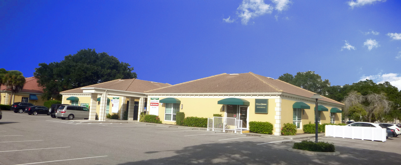 Sarasota mortgage brokers offices