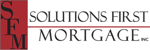 Solutions First Mortgage