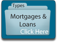Types of mortgages and loans